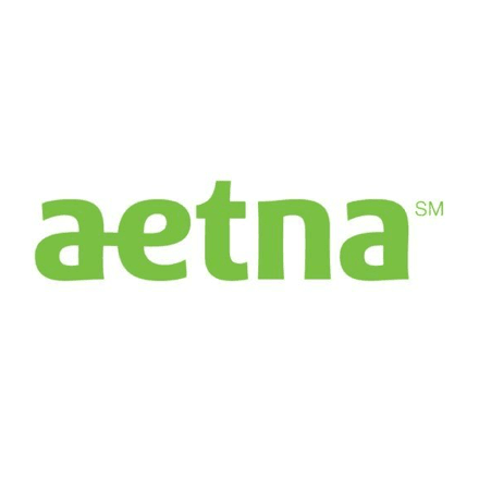 Aetna logo | top health insurance companies | HealthCare.com