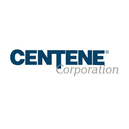 Centene logo | best health insurance companies | HealthCare.com