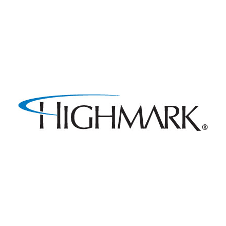 Highmark logo | health insurance reviews | HealthCare.com