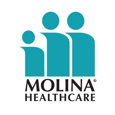 Molina logo | best health insurance company reviews | HealthCare.com