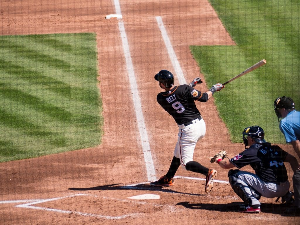 Dangers on the Diamond: MLB Injuries and Health Insurance
