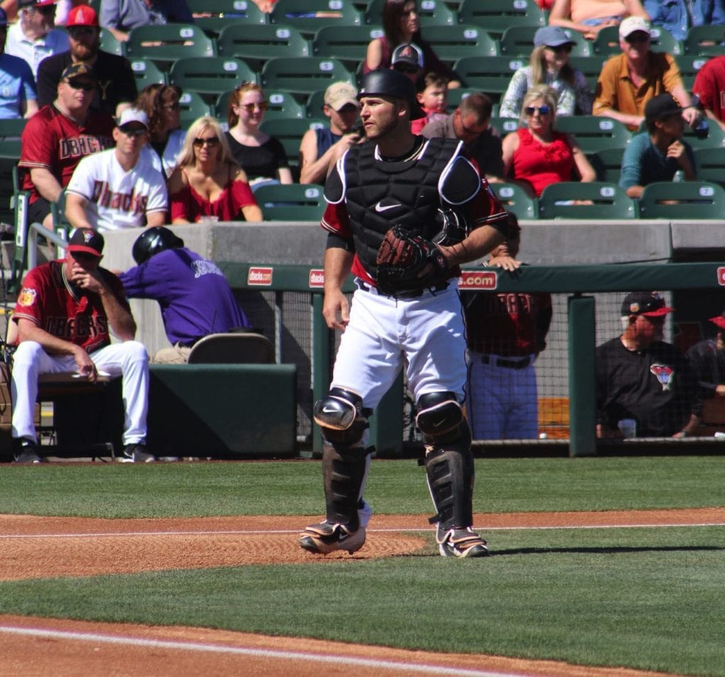 baseball catcher | mlb health insurance | HealthCare.com