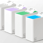 PillPack dispenser row | HealthCare.com