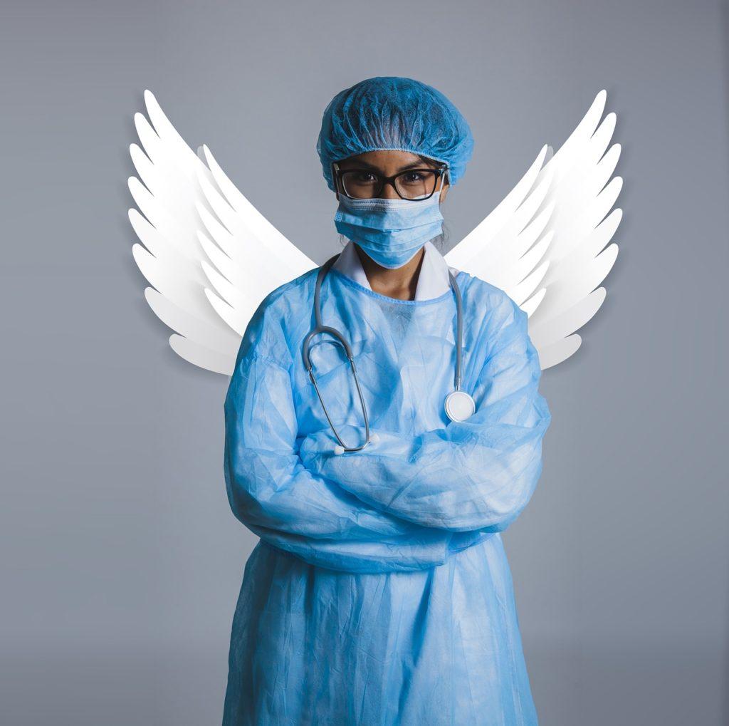 Medicaid doctor angel