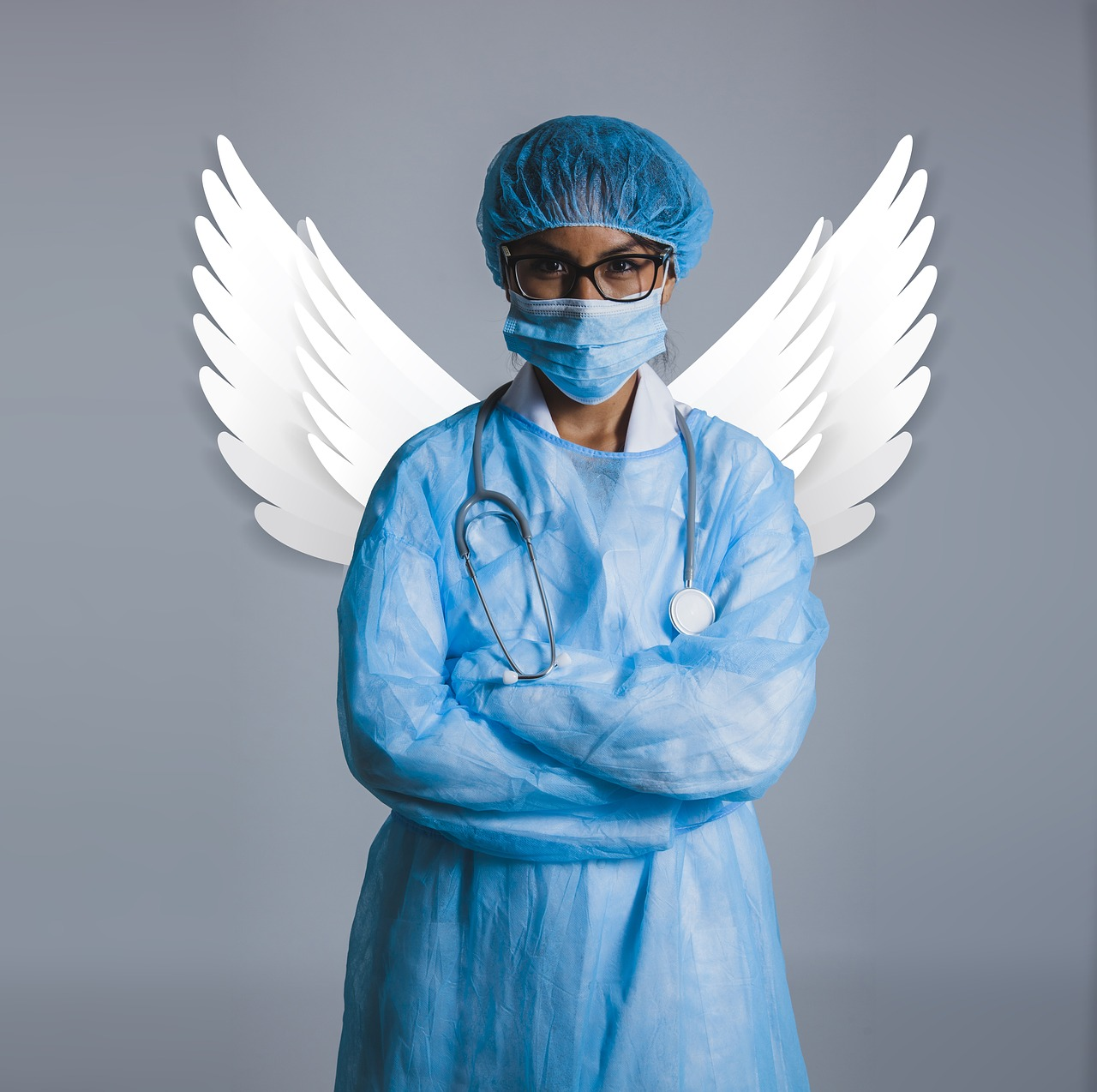 Medicaid doctor angel