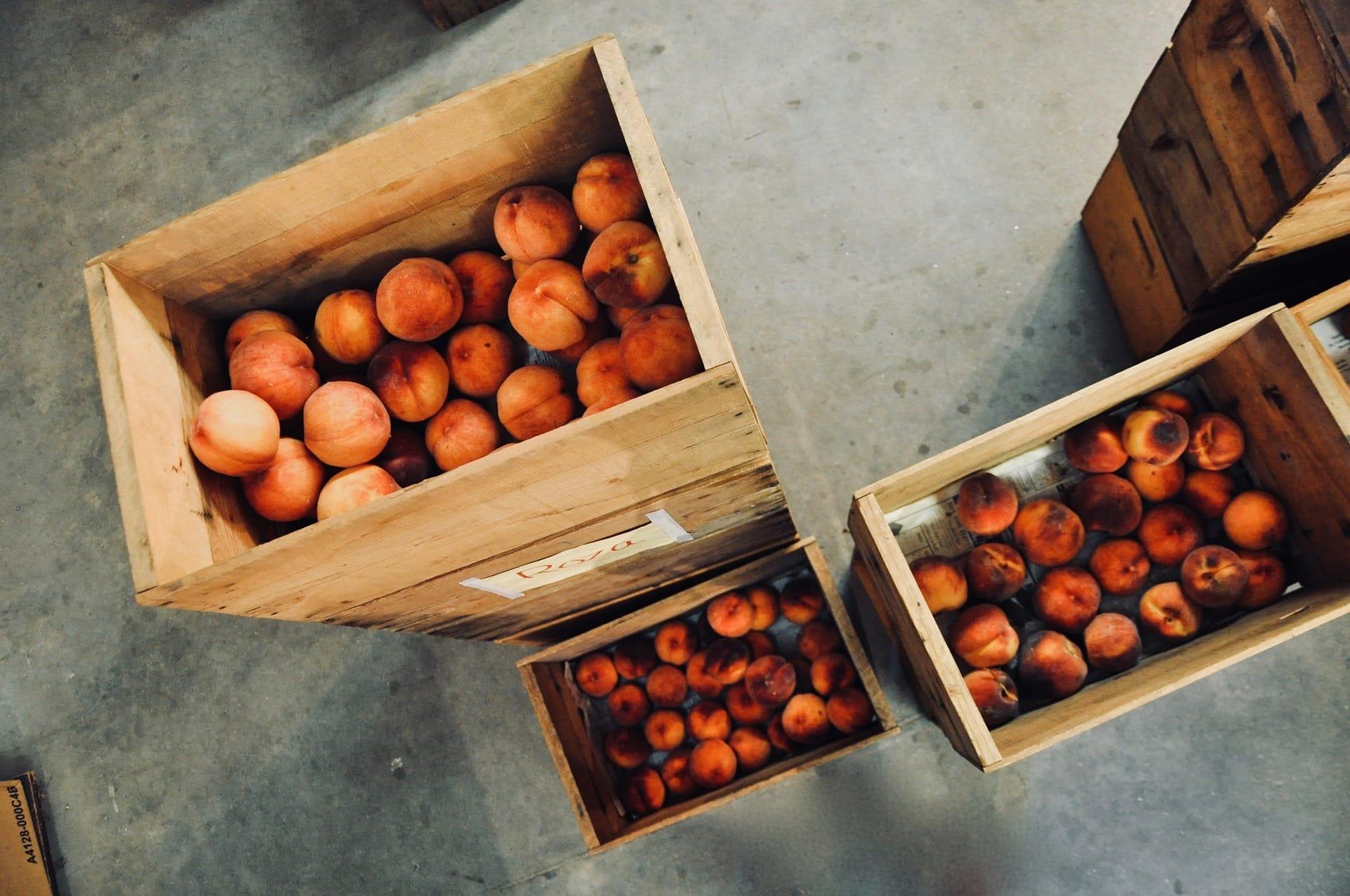 embedded deductible | peach box stacks