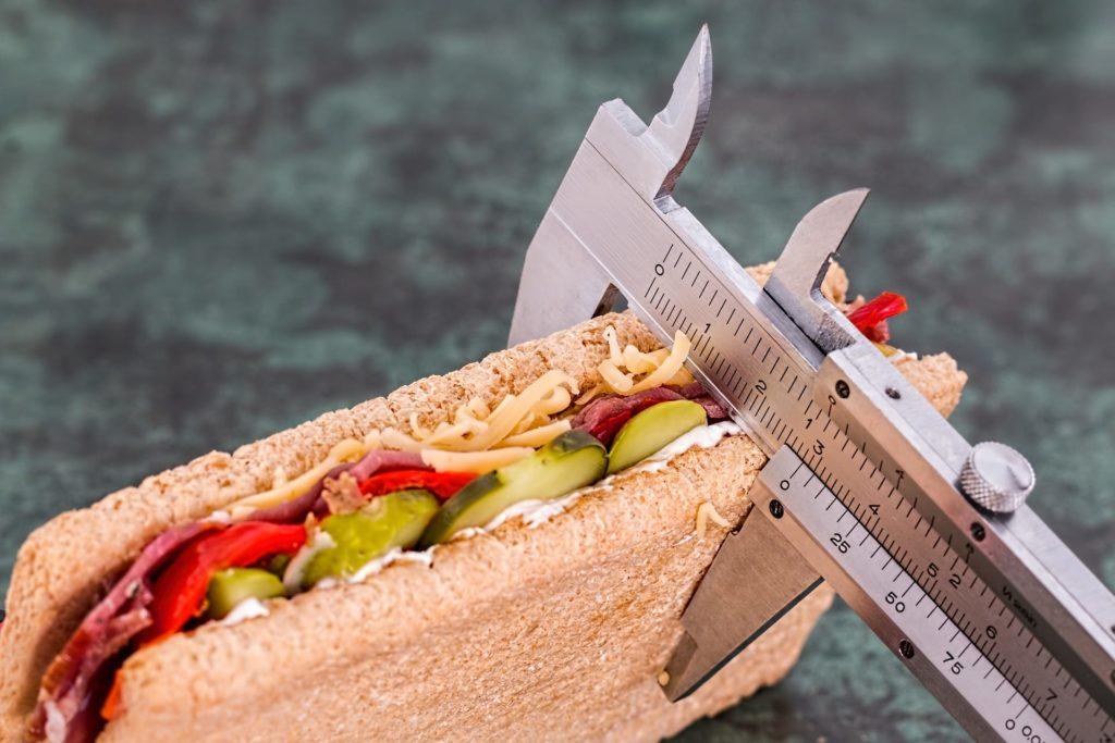 subway sandwich   weight loss health plan benefits