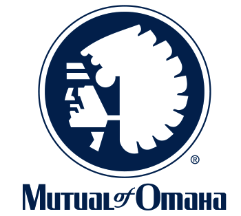 Mutual of Omaha Medicare logo | best Medicare Supplement companies