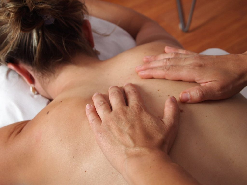 acupuncture massage | health plan benefits
