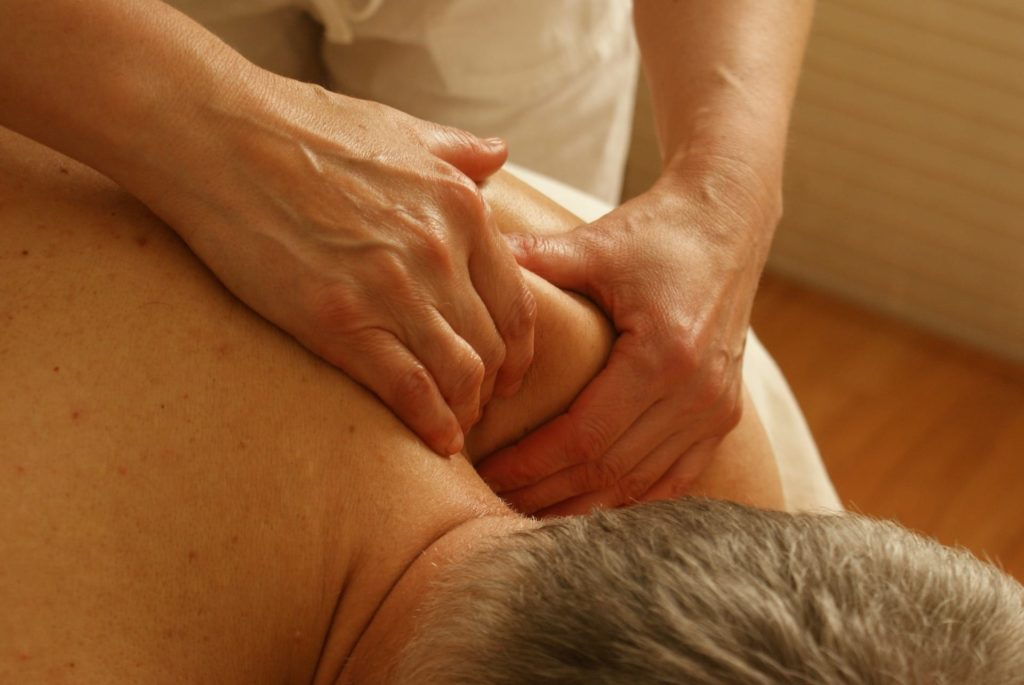 massage medical