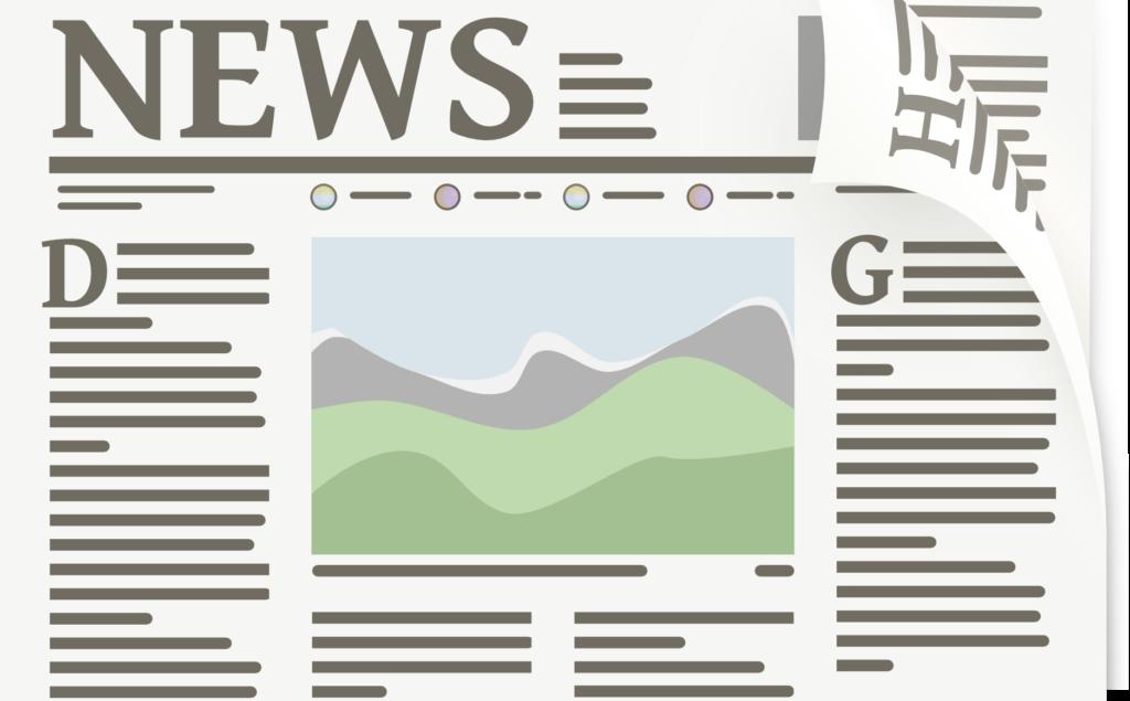 breaking news | newspaper