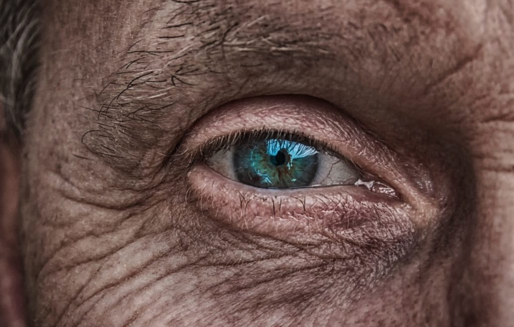 weathered eye | medicare and cataract surgery