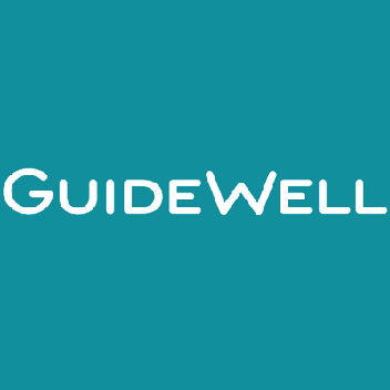 GuideWell logo | health insurance reviews | HealthCare.com