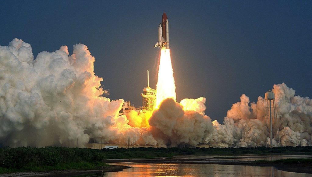 rocket launch | 10 checkups to book once you first get healthcare