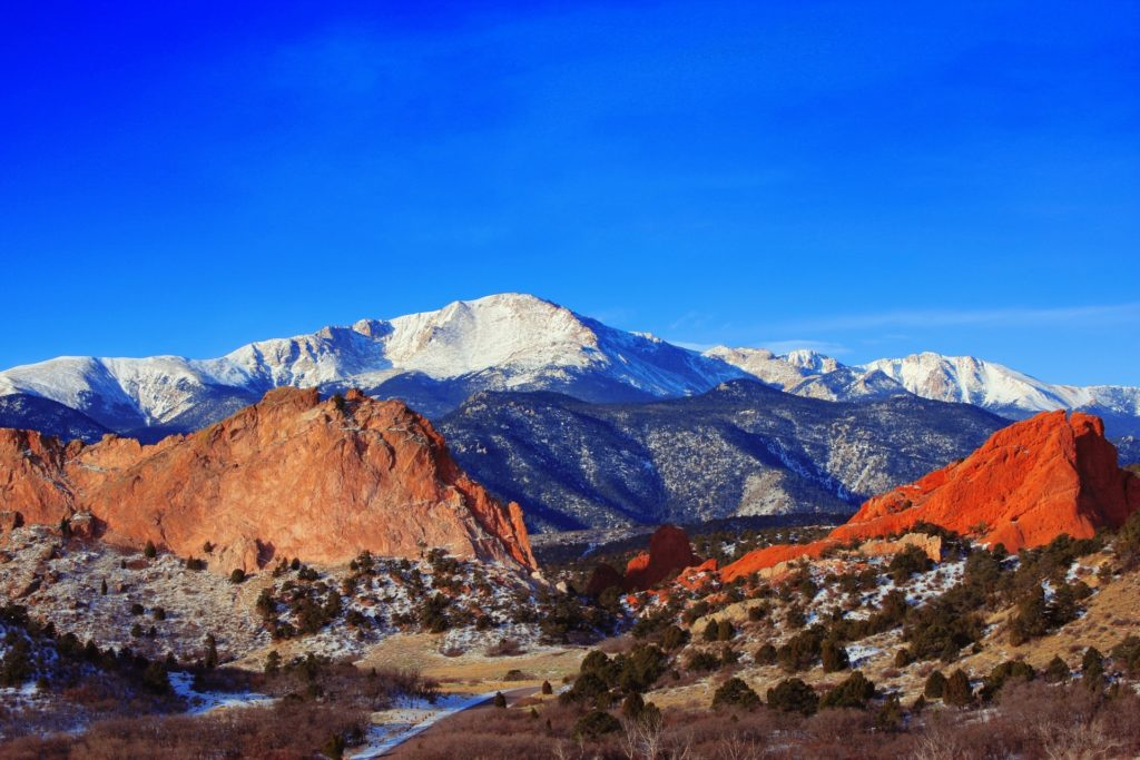 Pike's Peak | Colorado insulin cost law